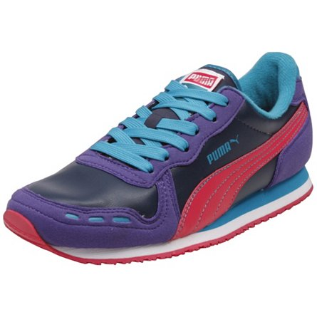 Puma Cabana Racer SL Jr (Toddler/Youth)