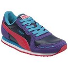 Puma Cabana Racer SL Jr (Toddler/Youth) - 351979-04