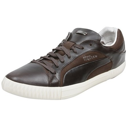 Puma AMQ Street Climb Lo Leather