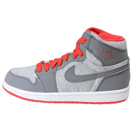 Nike Jordan 1 Retro High Girls (Toddler/Youth)