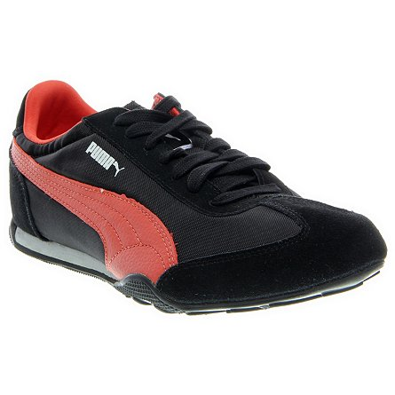 Puma 76 Runner Nylon Womens