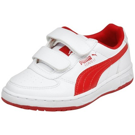 Puma Contest Lo V Kids(Infant/Toddler)