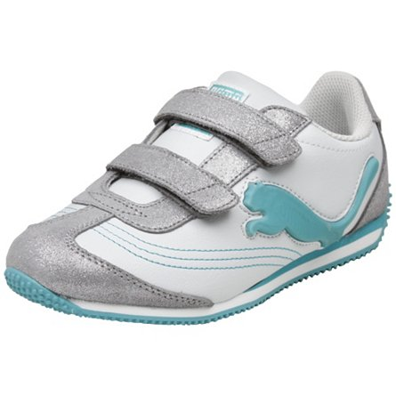 Puma Speeder Illuminescent V GS (Toddler / Youth )