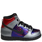 Nike Dunk High ND (Toddler/Youth) - 354792-001