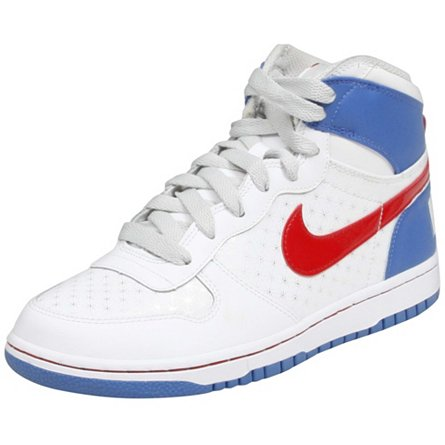 Nike Big Nike High LE Womens