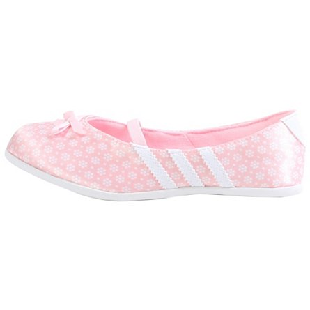 adidas New Mary Jane (Toddler/Youth)