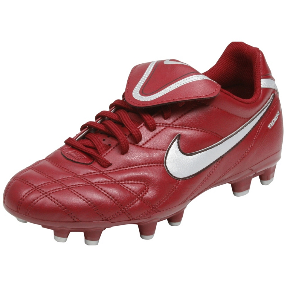 17f8a570ab2 Nike Tiempo Natural III FG 366177 606 Soccer Shoes on PopScreen