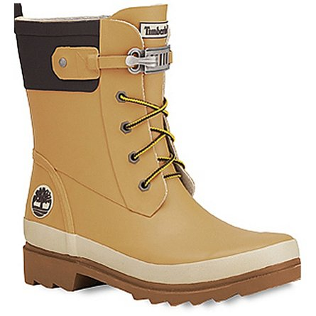 "Welfleet 6"" Waterproof Wellington"