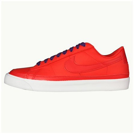 Nike Blazer Low 09 ND Womens
