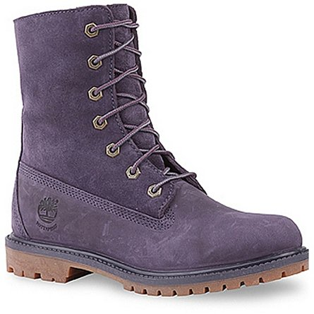 Authentics Teddy Fleece Fold Down Boot