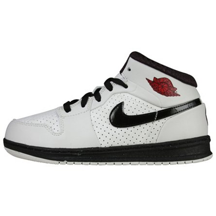 Air Jordan Alpha 1 (Toddler/Youth)