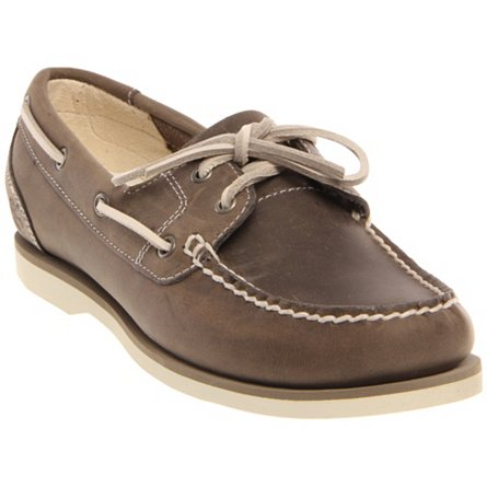 Earthkeepers&#174 Classic Boat Unlined Boat Shoe
