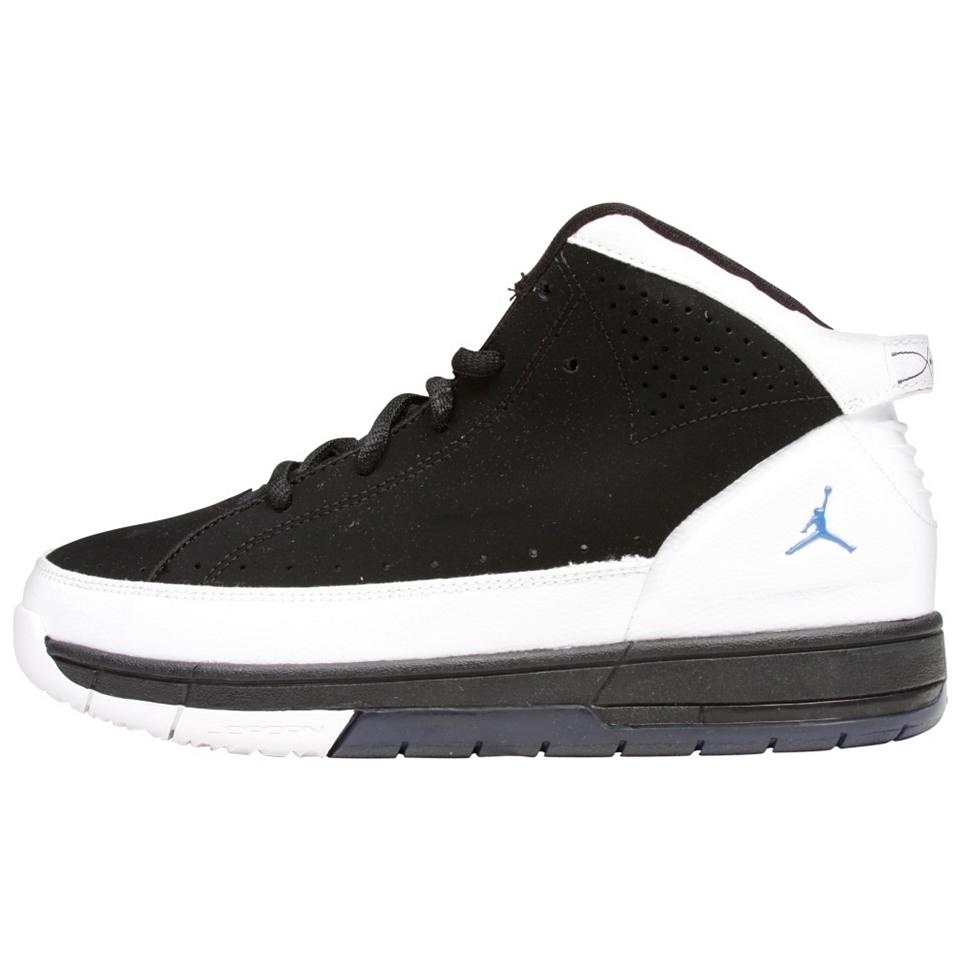 6ed5a1cbe9e Nike Jordan Flight School (Toddler Youth) 395629 005 Basketball on ...