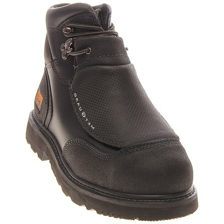 "Timberland Pro Met Guard 6"" Steel Toe"