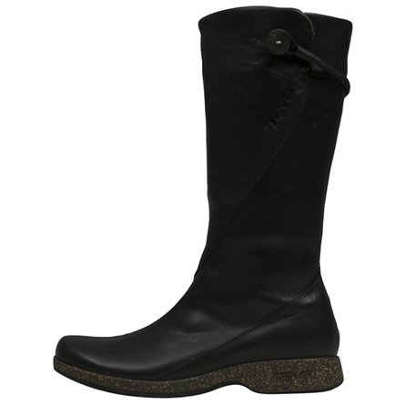 Montecito Boot Leather