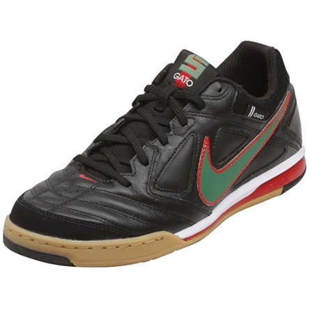 Nike5 Gato Leather IC