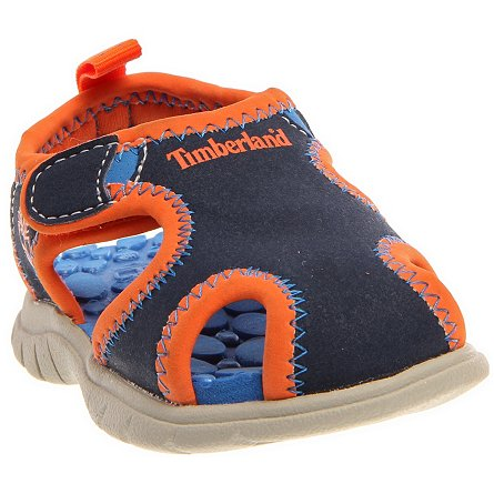 Timberland Little Harbor (Toddler)