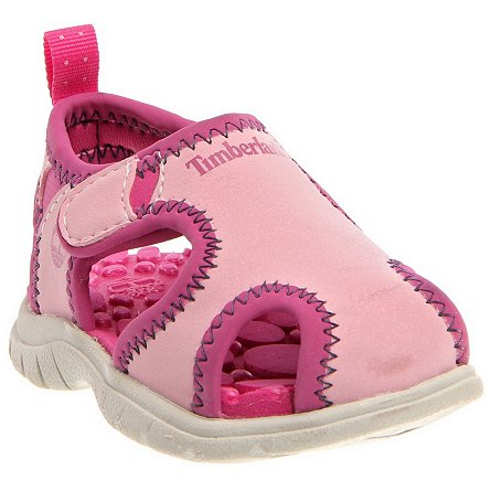 Timberland Little Harbor Girls (Toddler)