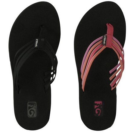 Teva Mush Adapto (2 Pack)