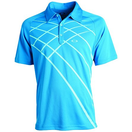 Oakley Grid Polo