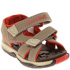 Timberland Mad River 2-Strap (Toddler) - 43879