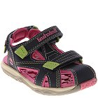Timberland Mad River Closed-Toe Sandal (Toddler) - 43889