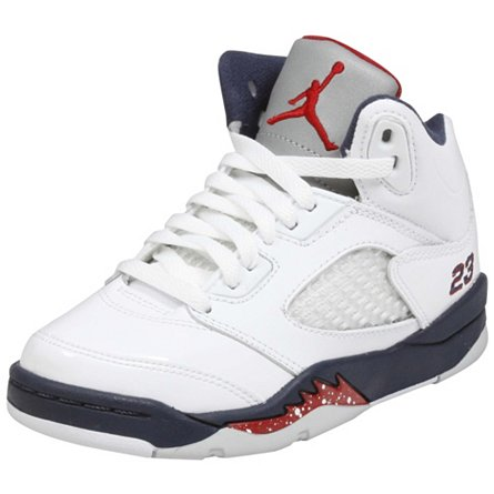 Jordan 5 Retro (PS) (Toddler/Youth)
