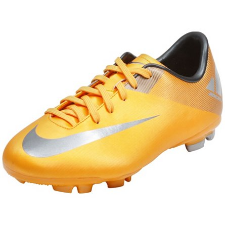 Nike Jr Mercurial Victory II FG (Youth)