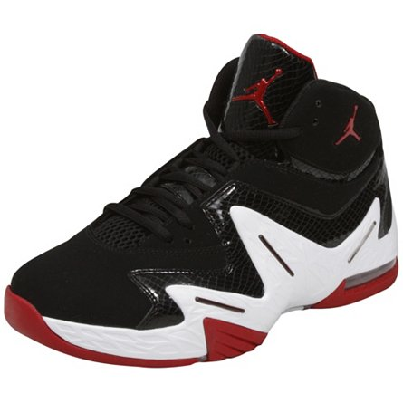 Jordan Alpha 3% Hoop (Youth)