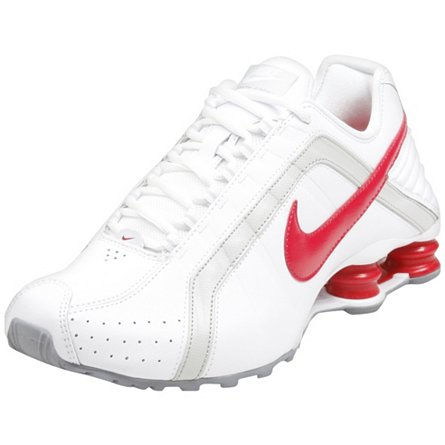 Nike Shox Junior Womens