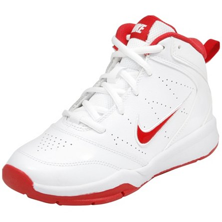 Nike Team Hustle D 5 (Toddler/Youth)