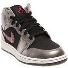 Nike Air Jordan 1 Phat Girls (Youth) - 454659-013