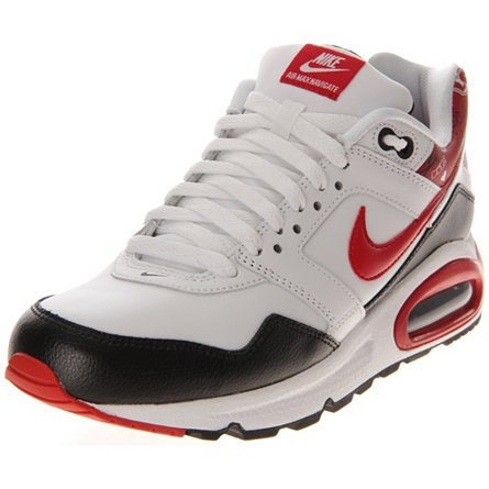 Nike Air Max Navigate Leather Womens