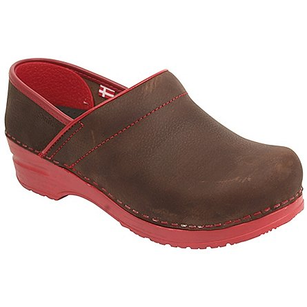 Sanita Clogs Professional Zita