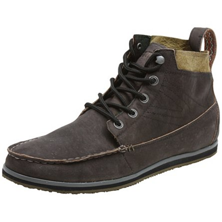 Tretorn Walden Boot Leather