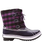 Skechers Highlanders - Ice Pack - 47301-PLUM