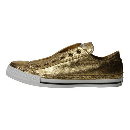 Chuck Taylor Metallic Slip-On