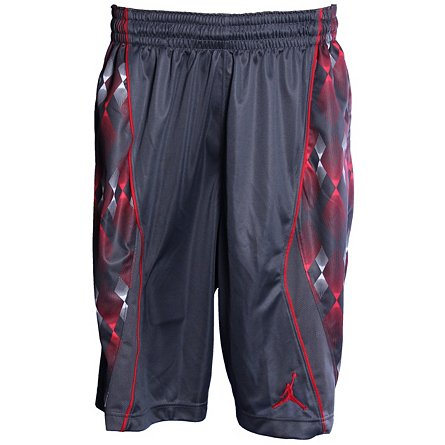 Nike Jordan Franklin Street Knit Basketball Short