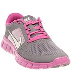 Nike Free Run 3 Girls (Youth) - 512098-005