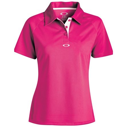Oakley Tourney Polo