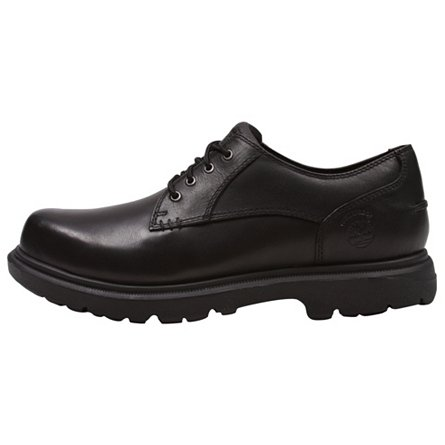 Montgomery Bay Plain Toe Oxford