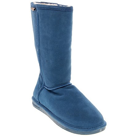 Bearpaw Emma Tall 12""