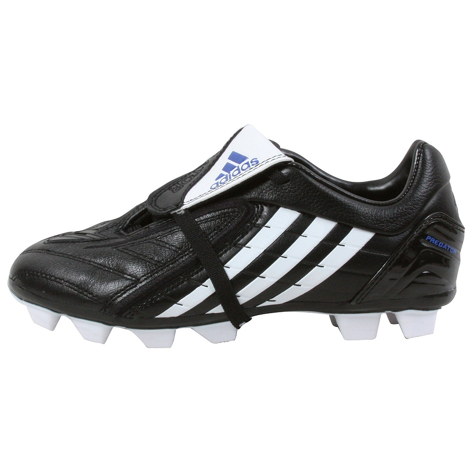 3ff9c6e35ee adidas Predator Absolion TRX FG (Youth) 668108 Soccer Shoes on PopScreen