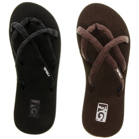 Teva Olowahu (2 pack) Womens