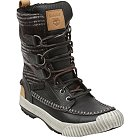 Timberland Hookset Moc Toe Boot with Shearling - 74196