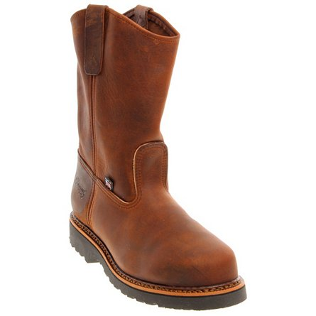 "Thorogood 10"" Wellington Safety Toe"
