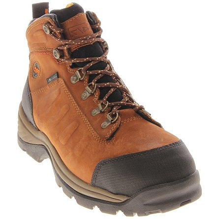 Timberland Pro Notch Insulated Waterproof Steel Toe
