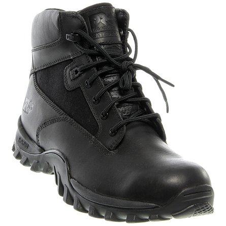 "Timberland Pro Valor McClellan 6"" Side-Zip Waterproof"