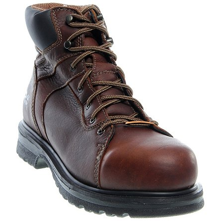 "Timberland Pro Rigmaster Waterproof 6"" Alloy Safety Toe"