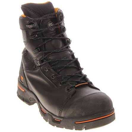 "Timberland Pro Endurance PR Waterproof 8"" Steel Toe"